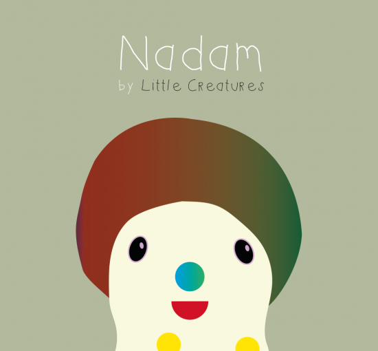 NADAM by Little Creatures