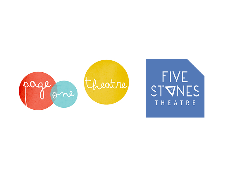 Page One Theatre (UK) and Five Stones Theatre (SG)