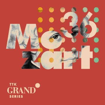 Mozart 36: Concerts For Children by TTK Grand Series – 2nd and 3rd November